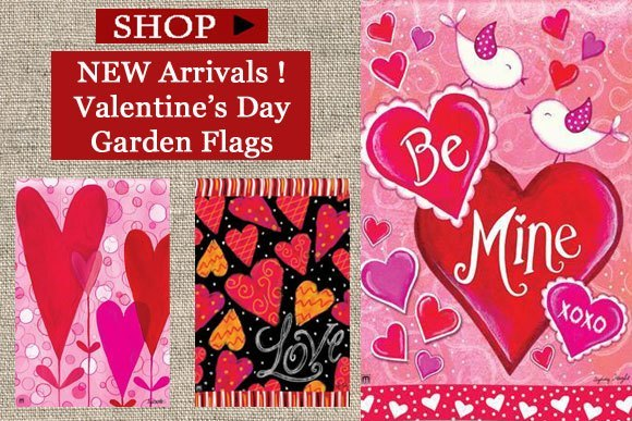Holiday Garden Flags And Outdoor Holiday House Flags