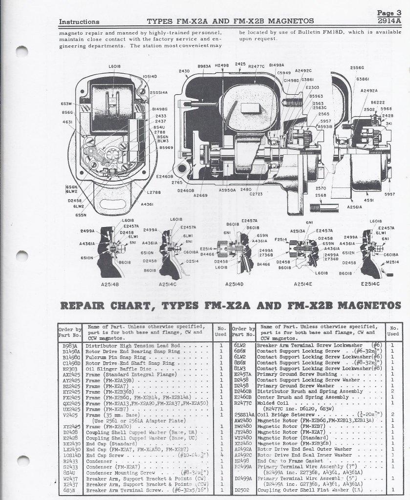 medium resolution of farmall h4 magneto diagram 6 13 artatec automobile de u2022h4 magneto diagram wiring diagram data