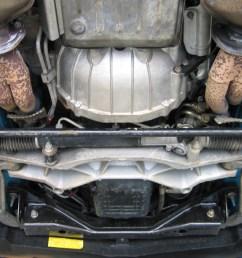 ford ba falcon power steering rack in cross  [ 2272 x 1704 Pixel ]