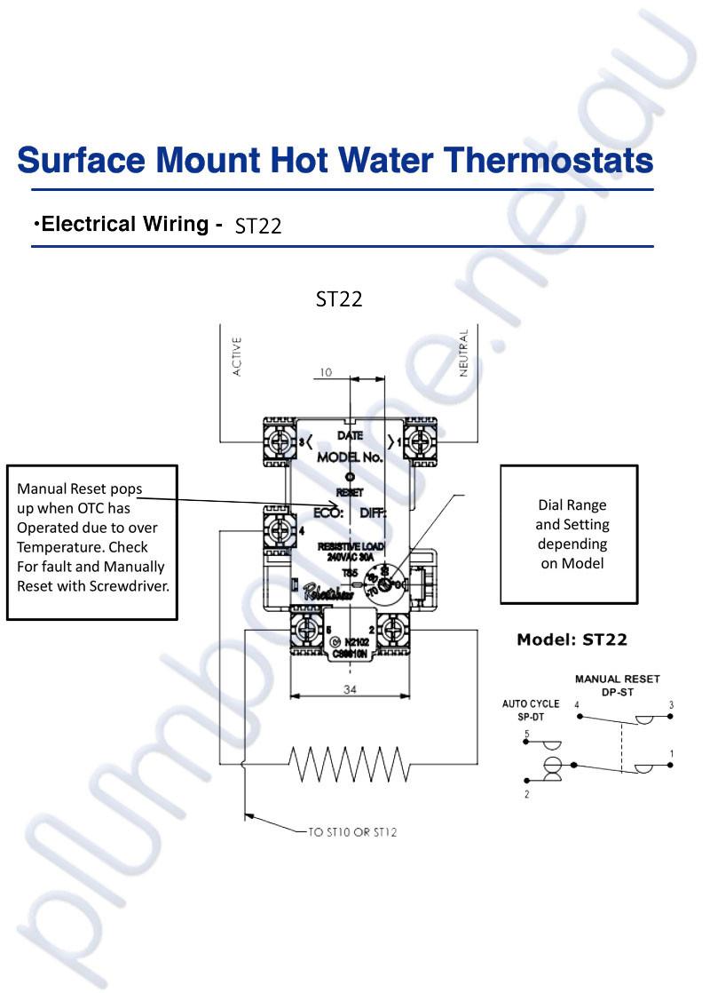 outstanding robertshaw thermostat wiring diagram images best robertshaw 9420 thermostat wiring diagram wiring [ 800 x 1118 Pixel ]