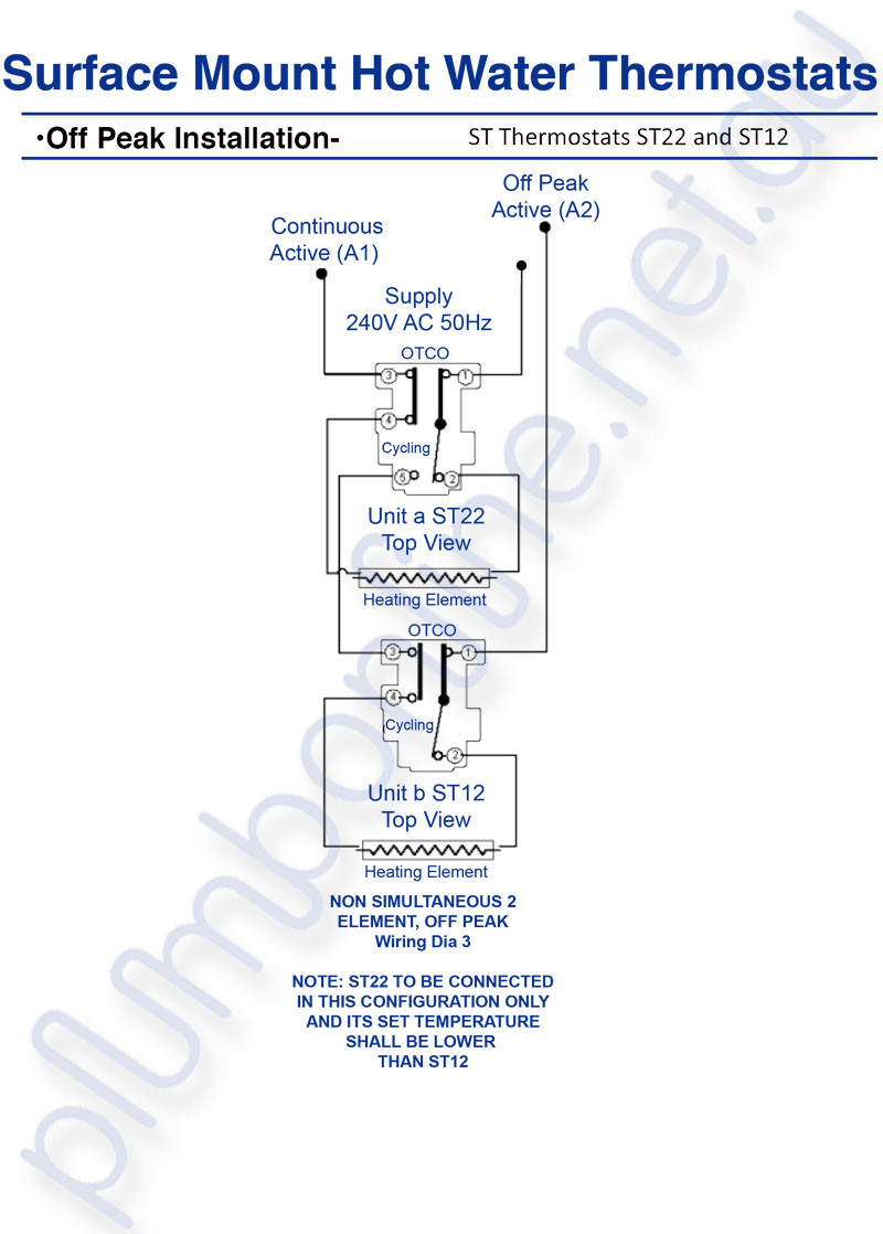 hight resolution of  water heater wiring simultaneous operation find image on