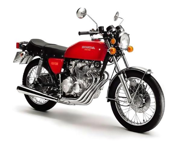 Honda Cb400f Motorcycle Parts