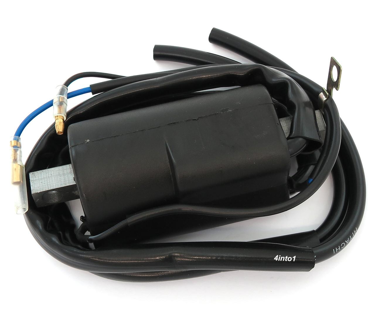 honda ignition coil 30501 300 003 cb350f 400f 500 550 750 cb500 coil wiring [ 1280 x 1114 Pixel ]