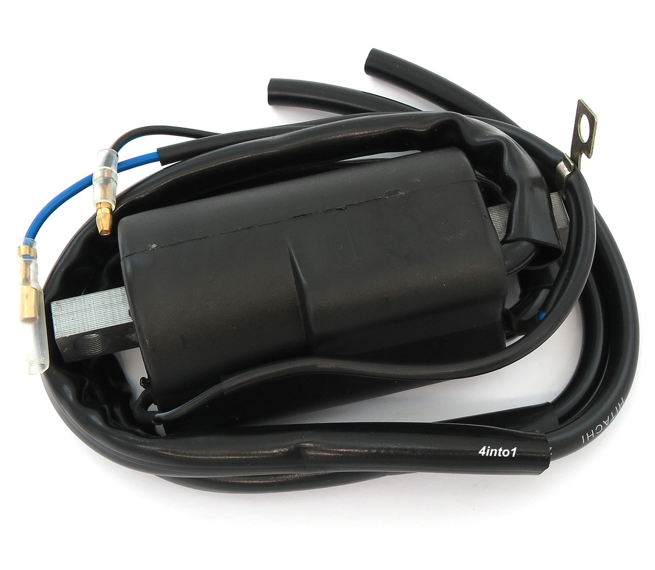 small resolution of honda ignition coil 30501 300 003 cb350f 400f 500 550 750 cb500 coil wiring