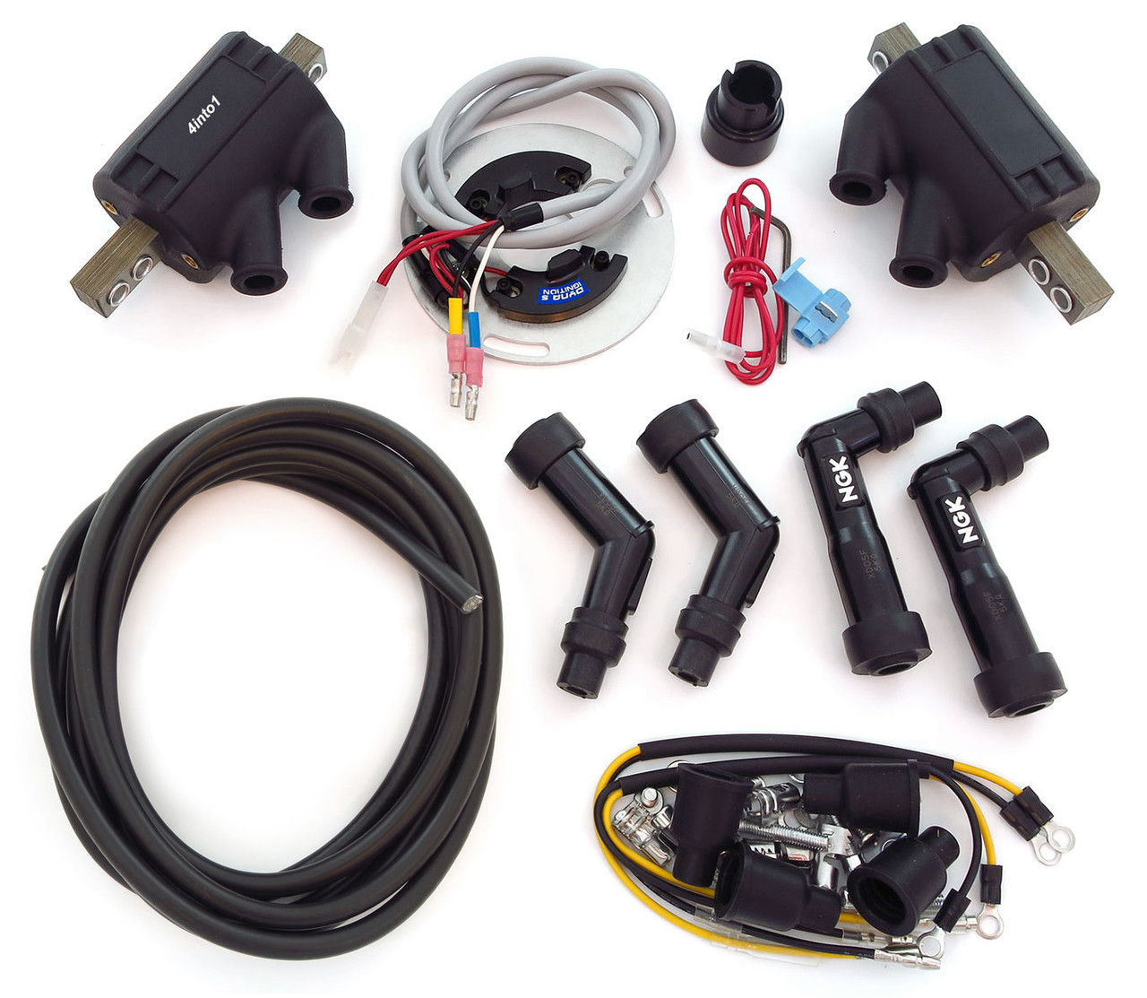 medium resolution of cb500 coil wiring wiring diagram repair guides cb500 coil wiring