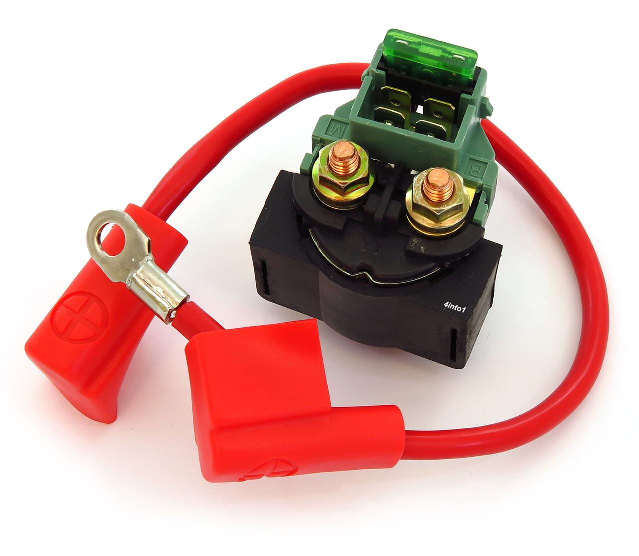 medium resolution of 1984 honda goldwing starter solenoid wiring diagram wiring diagram80 u0027s honda u0027s starter solenoid