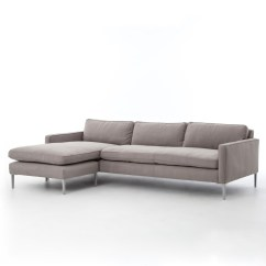 Gus Flip Sofa Bed Review American Made Leather Sectional Sofas Sherbrooke Upholstered Zin Home
