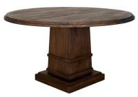 Round Kitchen Tables | afreakatheart