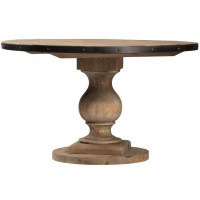 Dining Table: Dining Table Pedestals Base