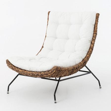 Banana Leaf Chairs