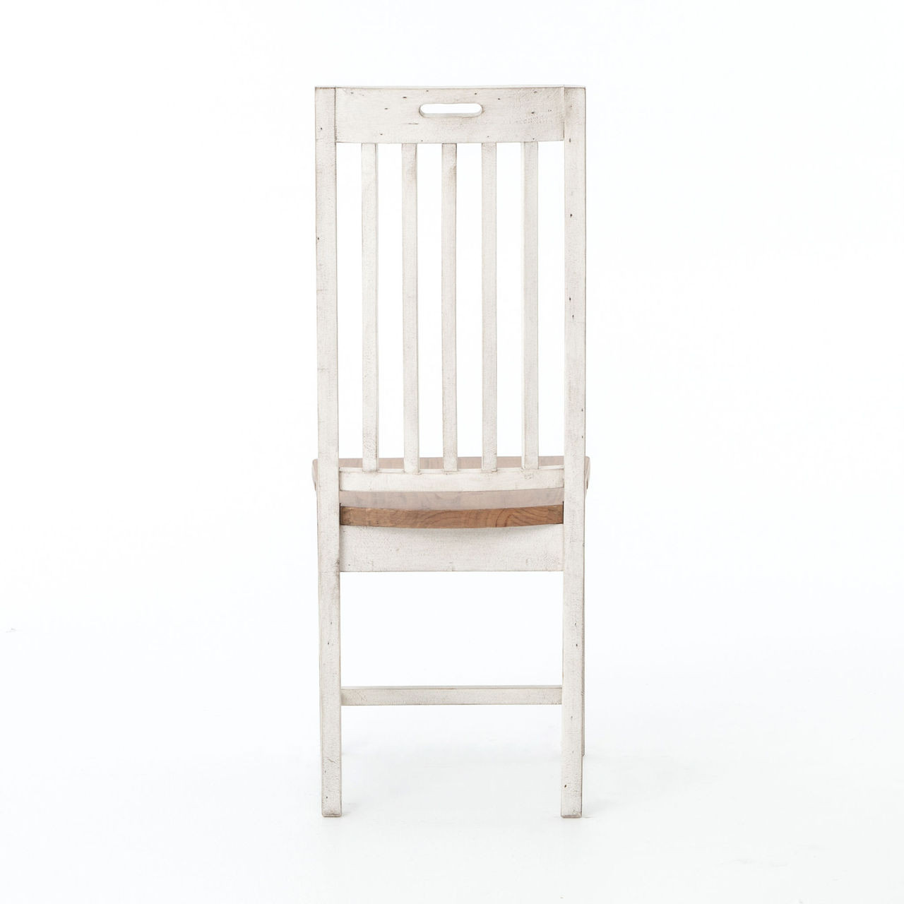 white wooden dining chairs cushion for chair cintra rustic wood room zin home