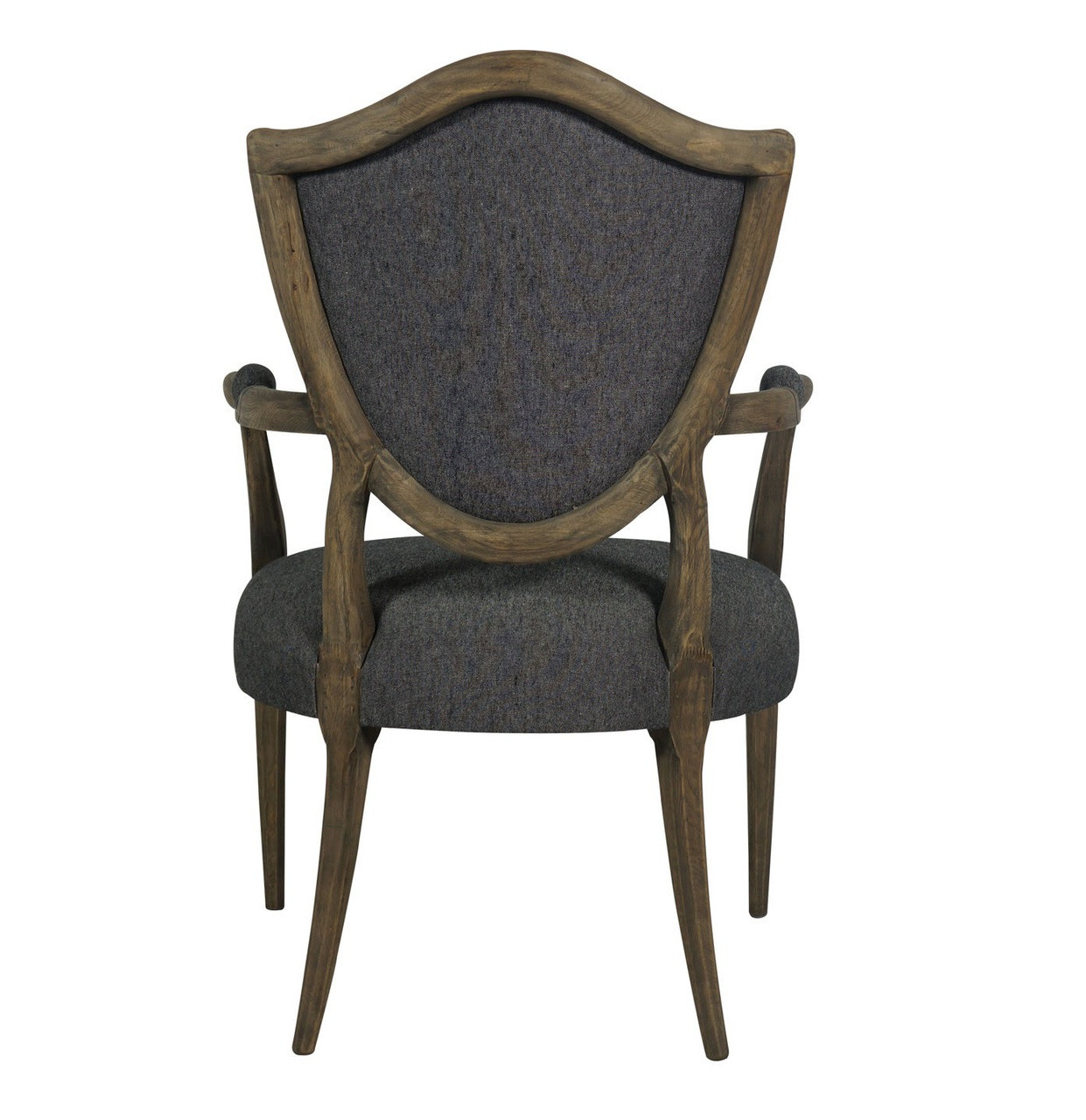 bergere dining chairs folding floor chair target lenny weathered oak french zin home