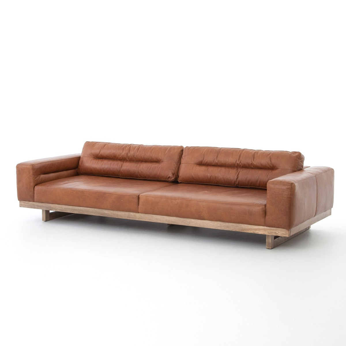 modern low back sofas traditional living room furniture froster contemporary leather sofa zin home