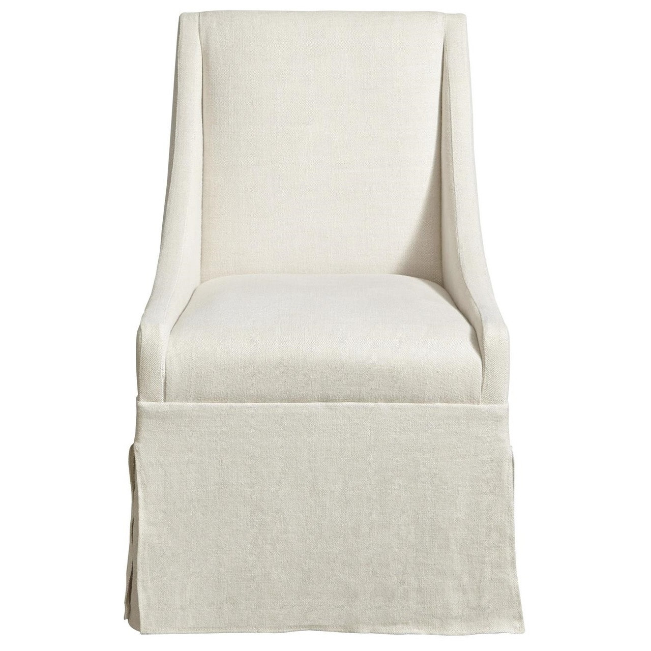 how to clean belgian linen sofa sleepers sale townsend upholstered skirted dining chair