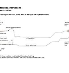 95 97 tahoe yukon installation instruction fl149 b  [ 1650 x 1275 Pixel ]
