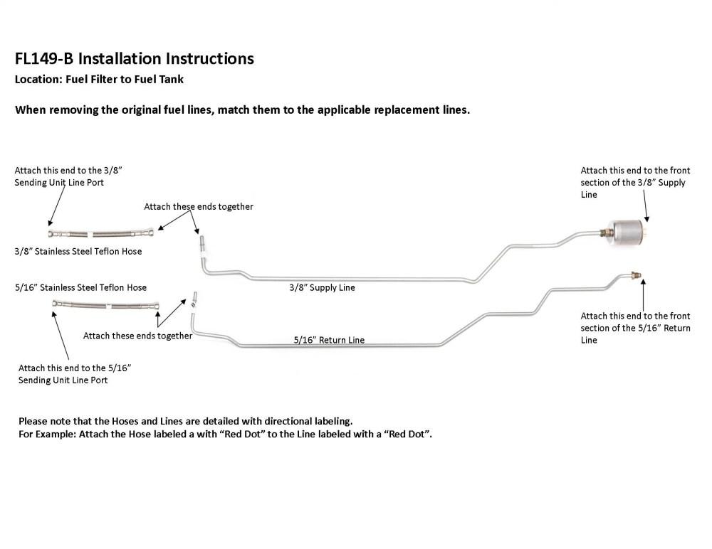 medium resolution of 95 97 tahoe yukon installation instruction fl149 b