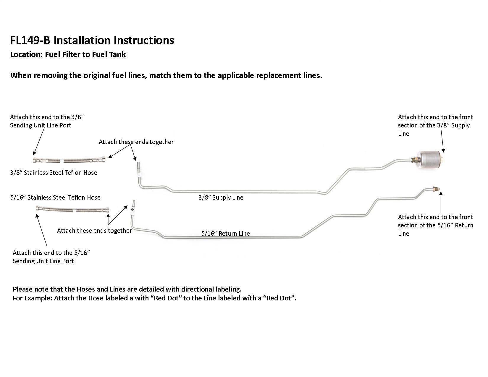 hight resolution of 95 97 tahoe yukon installation instruction fl149 b