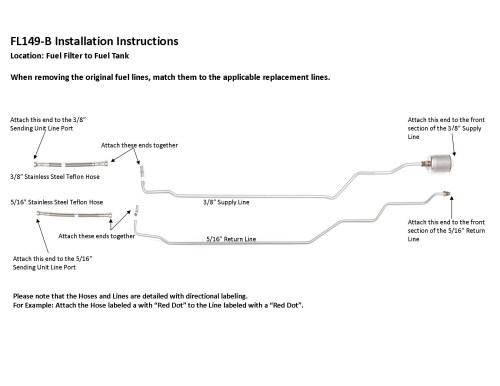 small resolution of 95 97 tahoe yukon installation instruction fl149 b