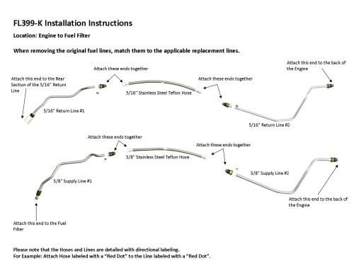 small resolution of 98 00 tahoe yukon escalade installation instructions fl399