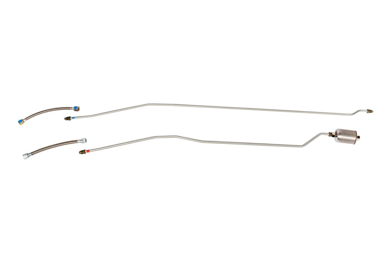 medium resolution of gmc truck fuel line 1993 reg cab 8 ft bed 2wd gas