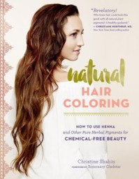 Natural Hair Coloring | Bulk Apothecary