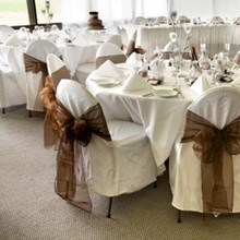 your chair covers inc reviews lift recliner sashes wholesale event solutions organza