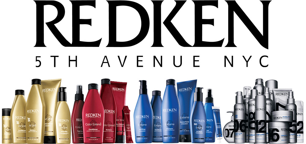 Redken Hair Products 5th Avenue Nyc Styling And Finishing