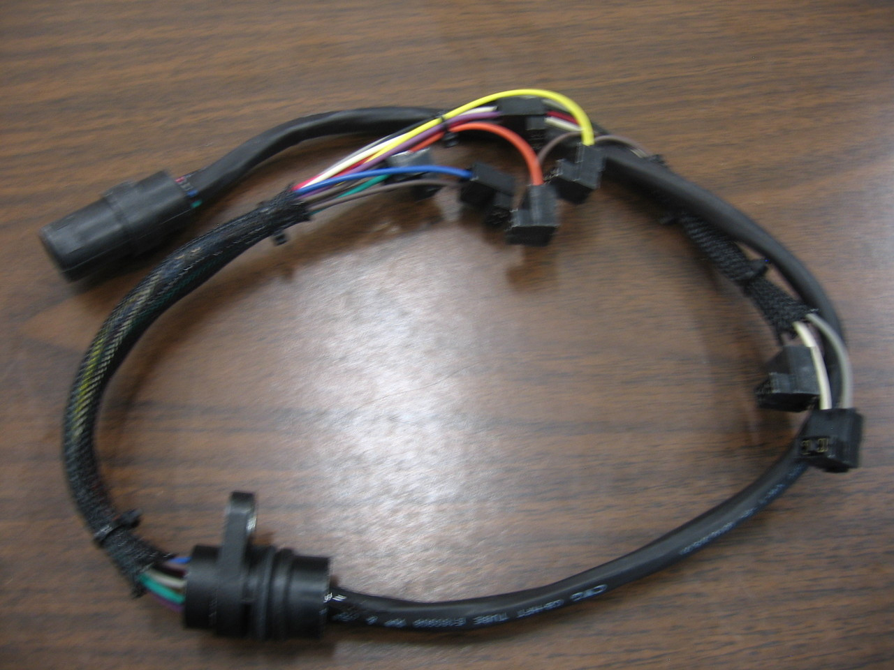 hight resolution of 4r100 internal wire harness wiring diagram data val 4r100 internal wire harness source ford e4od 4r100 solenoid connector repair