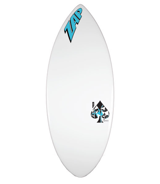 Zap ace skimboard also the  free shipping rh shadeonme