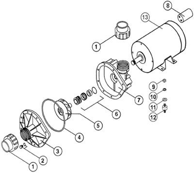 Rheem Oil Furnace Wiring Diagram Rheem Oil Furnace