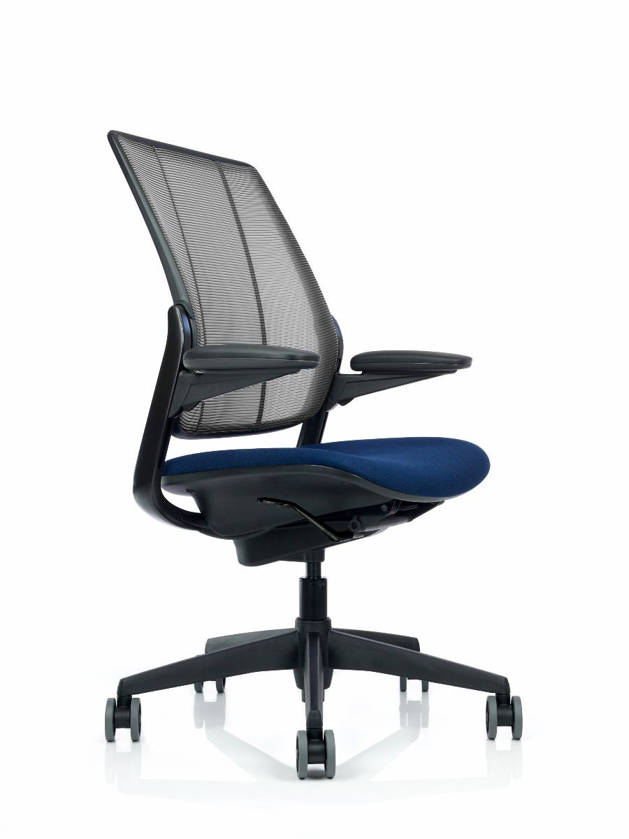 Humanscale Diffrient World Chair Humanscale Diffrient Smart Chair