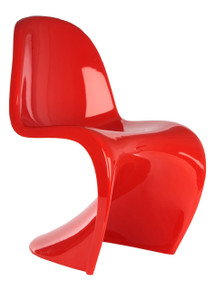 panton chair review comfortable lawn chairs vitra amoebe by verner classic