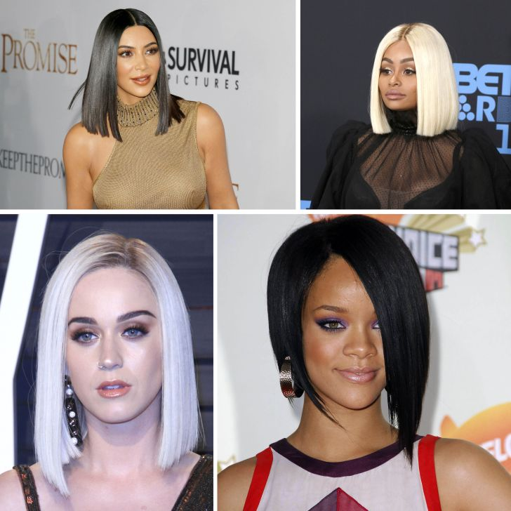 Hairstyle Ideas: Trend Alert Bob Hairstyles. Bob Celeb Wigs Hair Full Hd Trend Alert Hairstyles For Smartphone Pics Stacked By Misstresses
