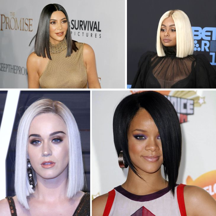 Bob celeb wigs hair full hd trend alert hairstyles for smartphone pics stacked by misstresses