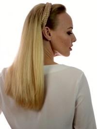 Fishtail Hair Band | Elasticated Hair Braid | 12 Colours