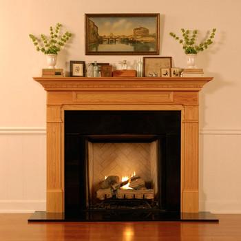 fireplace facing kits myideasbedroom