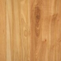Natural Birch Beadboard Paneling | Woodgrain Finish Panels