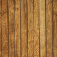 Wood Wall Paneling | Casual Cottage