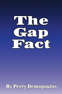 The Gap Fact - Bible Baptist Bookstore