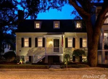 510 E Saint Julian St, Savannah, GA