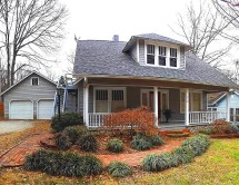 Craftsman Style Homes for Sale