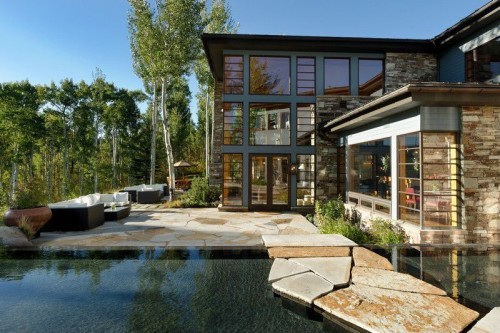Aspen CO 00efd4 e1389808220368 - THE MOST AMAZING GLASS HOUSE PICTURES THE MOST BEAUTIFUL HOUSES MADE OF GLASS IMAGES