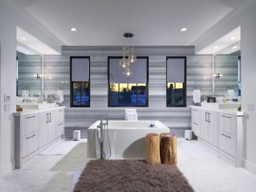 Contemporary Bathtub 3