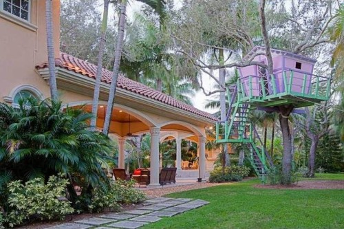 Pinecrest, FL