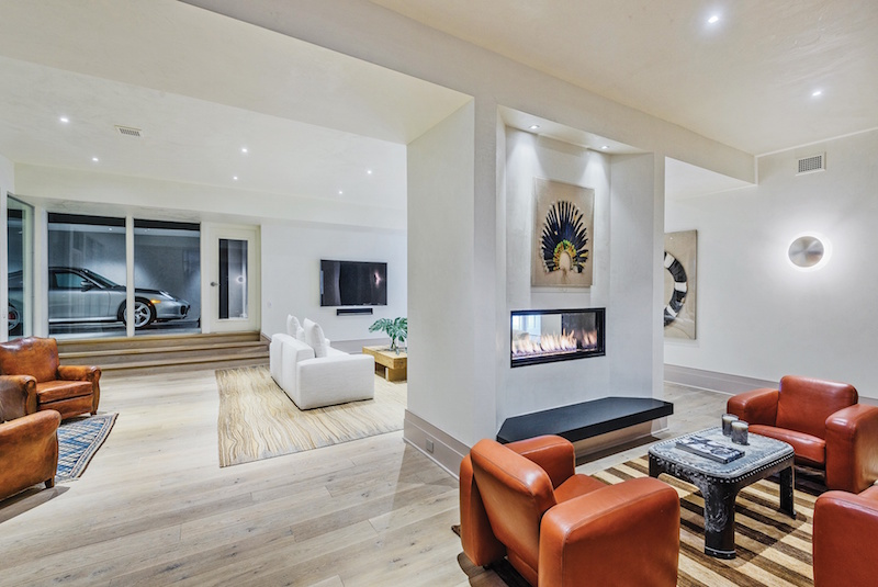 High Tech Homes For Sale With All The Bells And Whistles