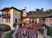 Spanish-Style Homes for 'American Dream Builders' Fans ...