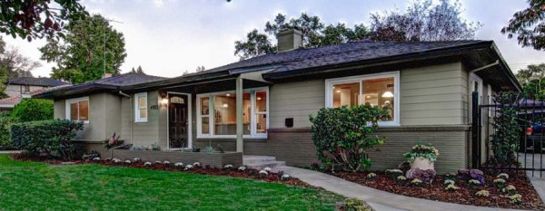 5 ways boost ranch-style home