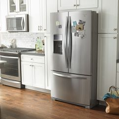 Dash Kitchen Appliances Photos Of Cabinets Different Fridge Configurations To Choose From