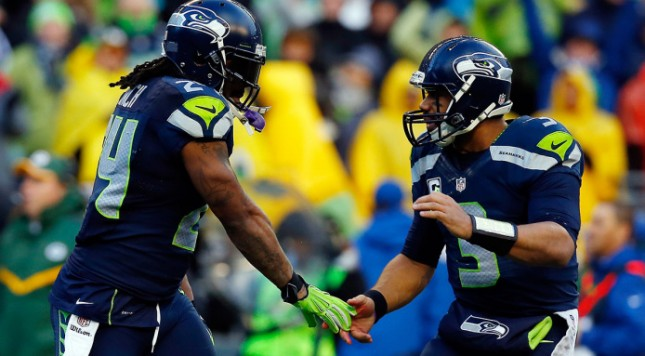 Star health = NFL wealth — Seahawks enjoy advantage where it counts most
