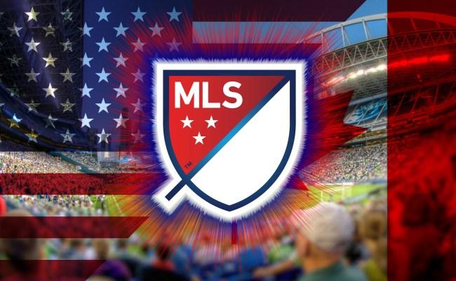 20 Years Of Major League Soccer Mls Re Branded Total Mls